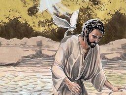 Yesus dan Roh Kudus