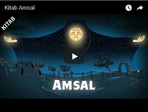 Video: Amsal