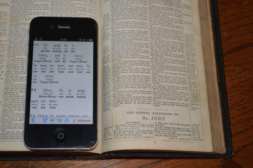 Studi Alkitab pada Era Digital
