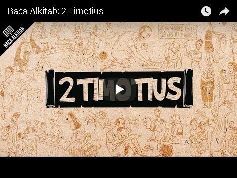 Video: 2 Timotius