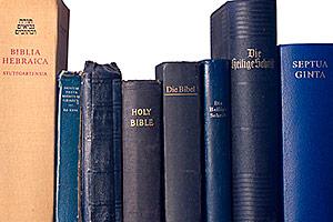 Gambar: Alkitab