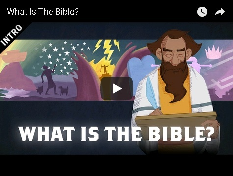 Video: What Is The Bible