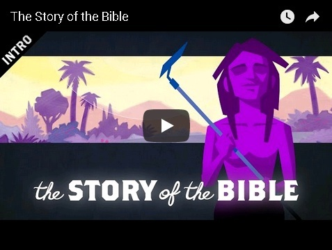 Video: The Story of The Bible