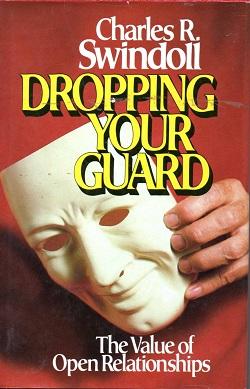 Gambar: Buku Dropping Your Guard
