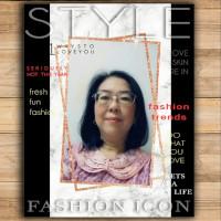 Eveline Tay
