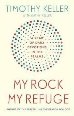 Gambar: Cover buku My Rock Me Refuge