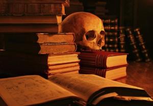 Gambar: Matinya Kegiatan Membaca