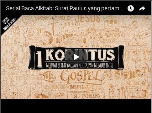 Video 1 Korintus