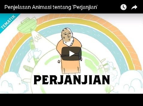 Video Perjanjian