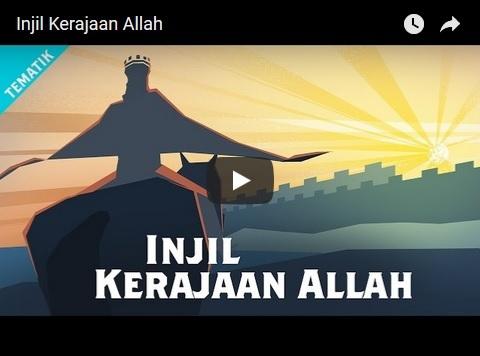 Video: Injil Kerajaan Allah