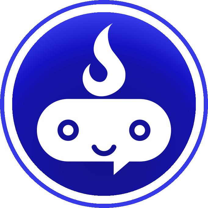Gambar: Logo SABDA Bot