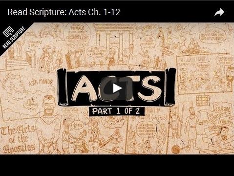 Video tentang Kisah Para Rasul