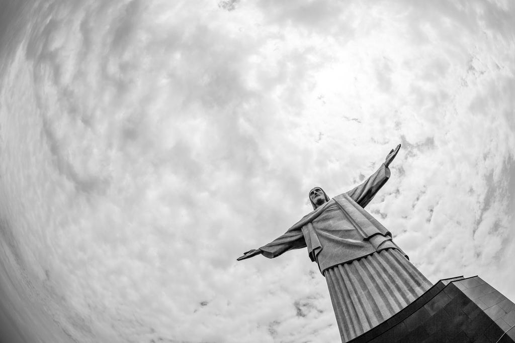 Kebangkitan Yesus Masa Depan Kita