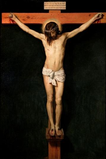 Gambar: Yesus Bangkit