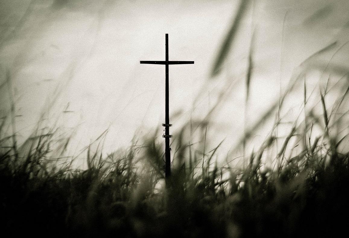 Gambar: Yesus mati untuk semua?