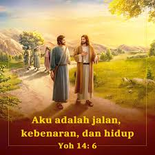 Gambar: Paskah_Yesus