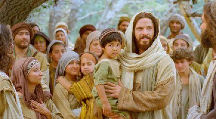 Gambar: Paskah_Yesus_mengasihi