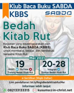Brosur KBBS Rut