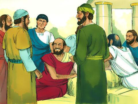 Jemaat Bukan Yahudi