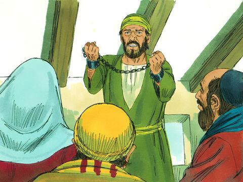 Paulus di Roma
