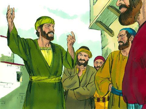 Pekabaran Injil