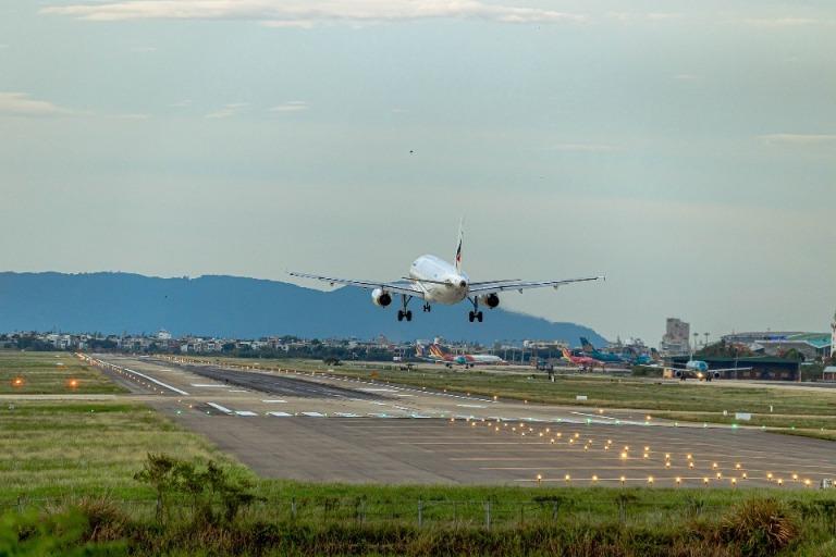 Gambar: Bandara