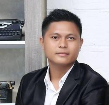 Cerry Steward Senggetang