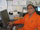 Gerard Binilang