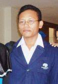 Wesril Gideon Tamba