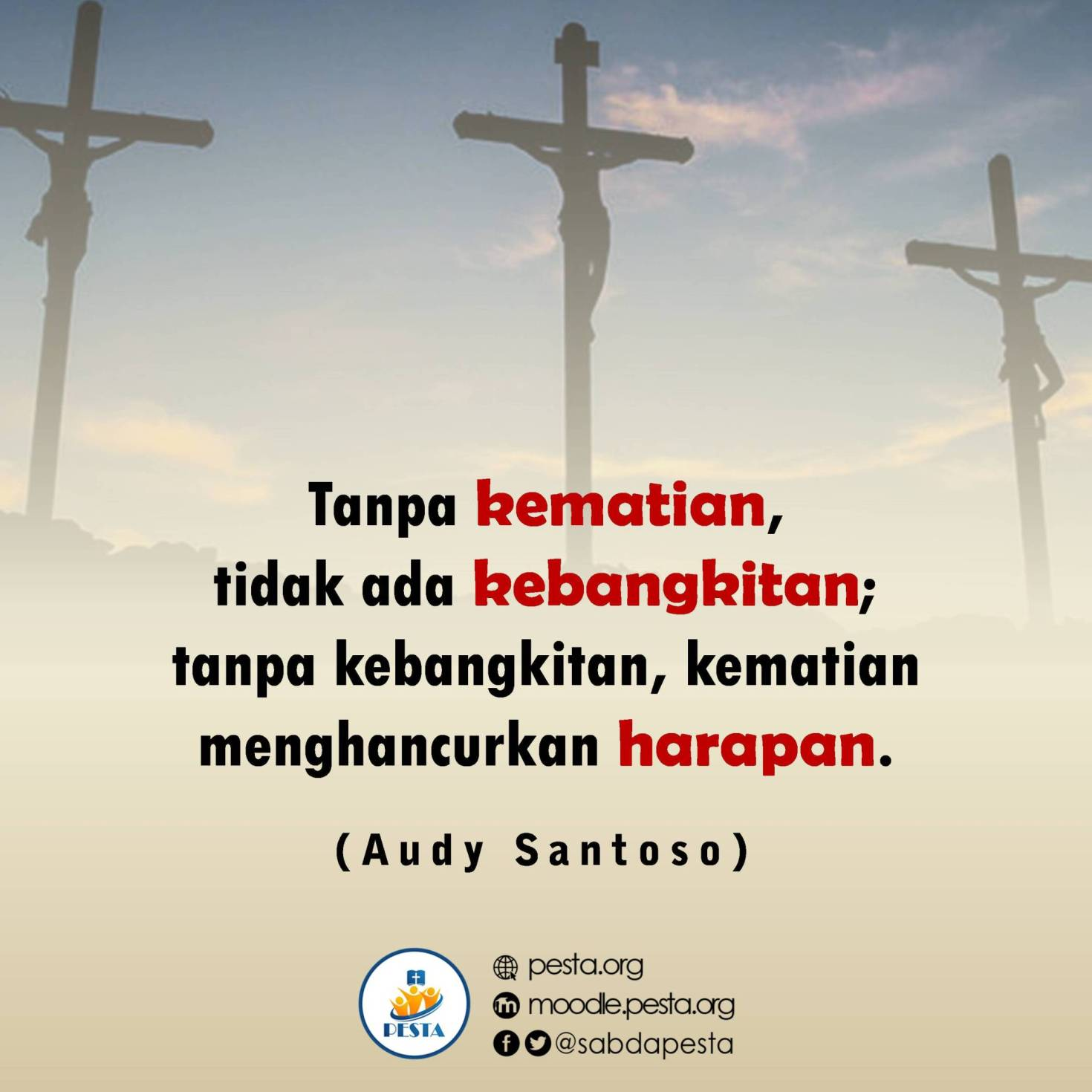 Audy Santoso