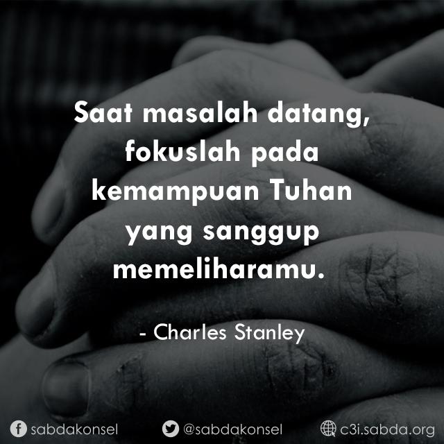 Fokus kepada Allah