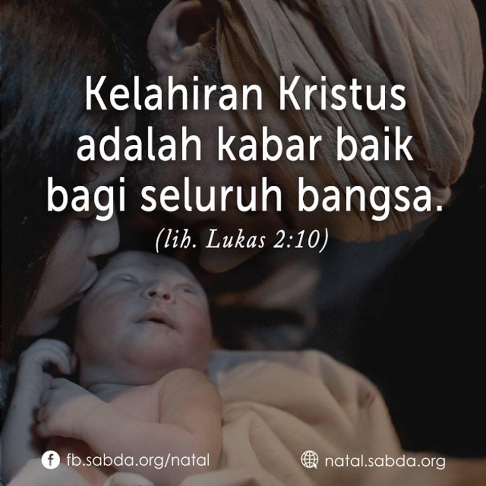 Gambar: Quote Lukas 2