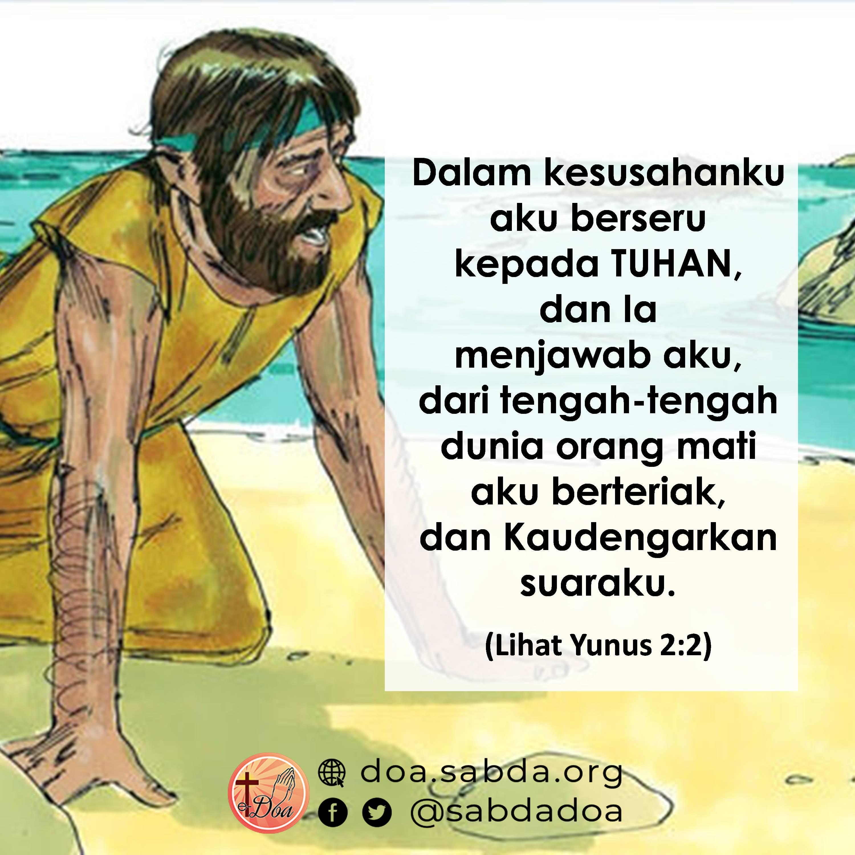Doa Yunus