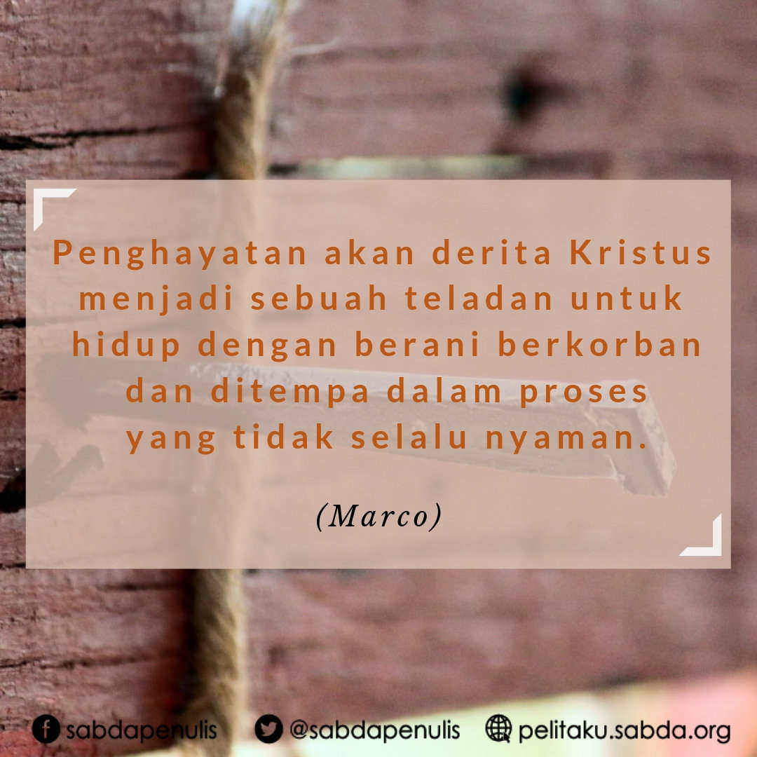 Gambar: Quote Marco