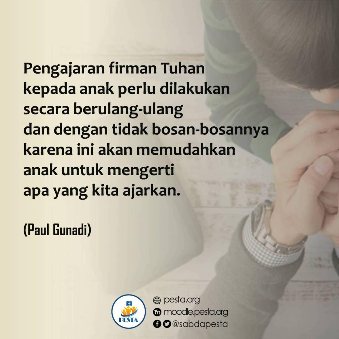 Paul Gunadi