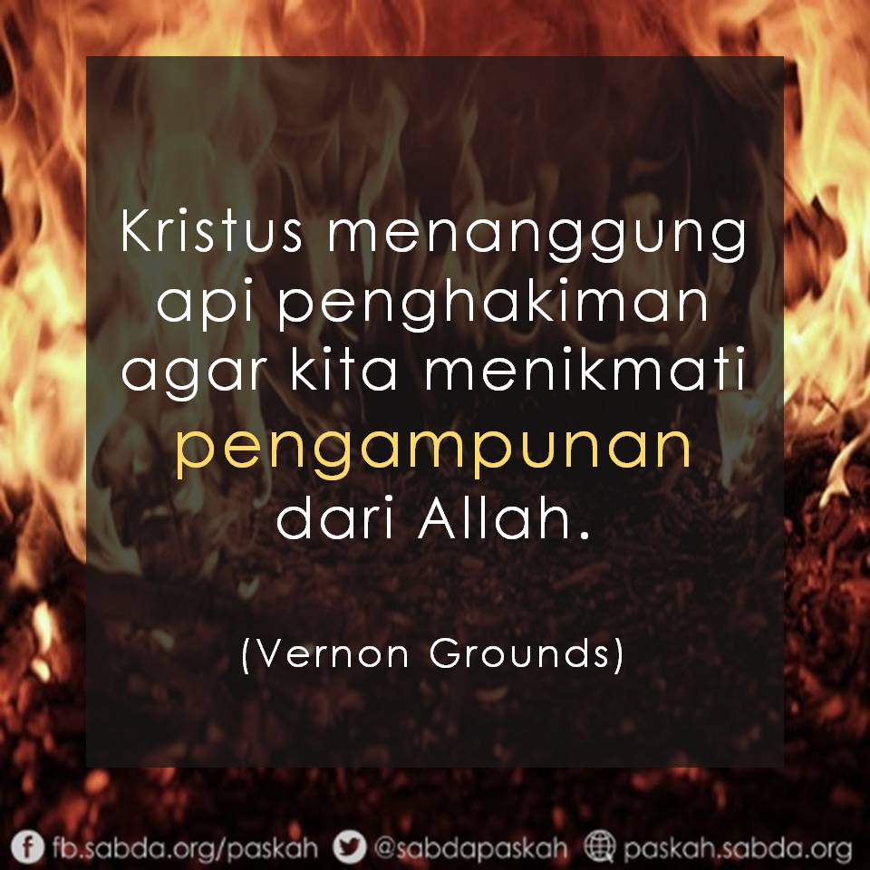 Gambar: Quote Vernon Grounds