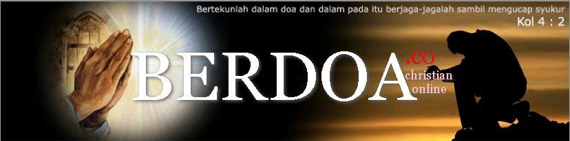 Situs Berdoa.co
