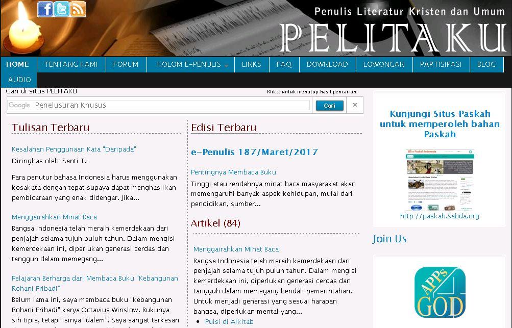 Situs Pelitaku