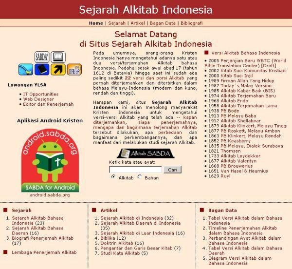 Situs SAI