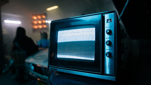 Televisi Rusak