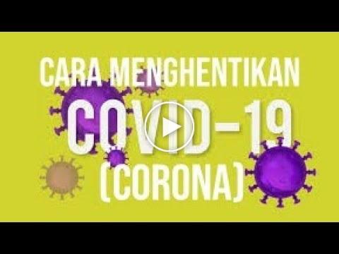 Bagaimana Wabah COVID-19 atau Virus Corona Bisa Berakhir