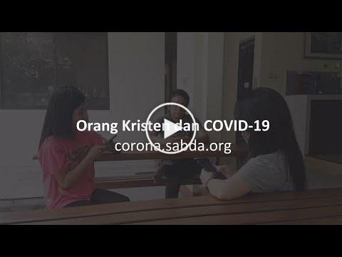 Orang Kristen dan COVID-19