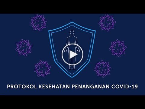 Protokol Kesehatan Korona
