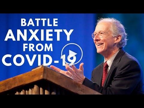 Battling Anxiety