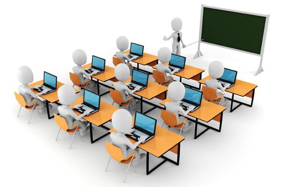 Penggunaan Teknologi Informasi bagi Dunia Pendidikan
