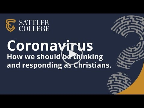 How We Should Be Thinking and Responding as Christians