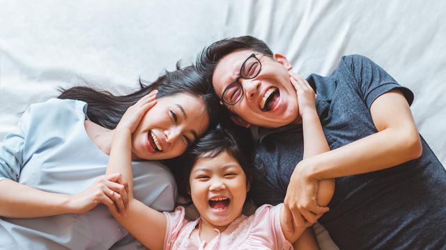 Keluarga Anda Adalah Garis Depan