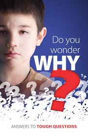 Do You Wonder Why?