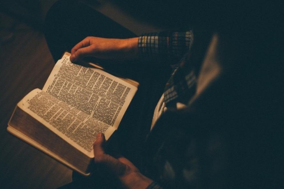 Membaca Alkitab