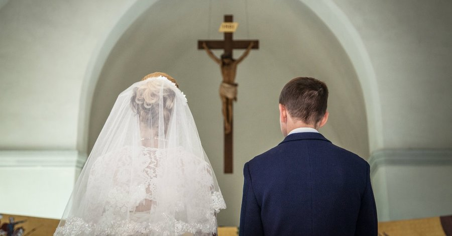 Pernikahan Kristen